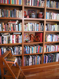 Madelyn's Non-Fiction Library