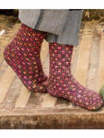 lobelia socks
