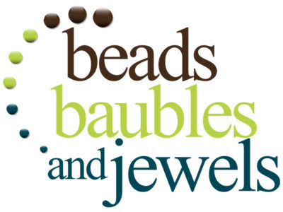 beads baubles & jewels logo