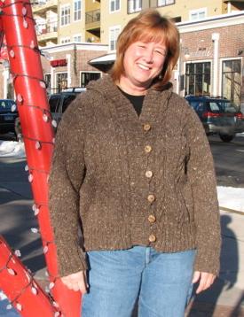CPH Lorraine no hood
