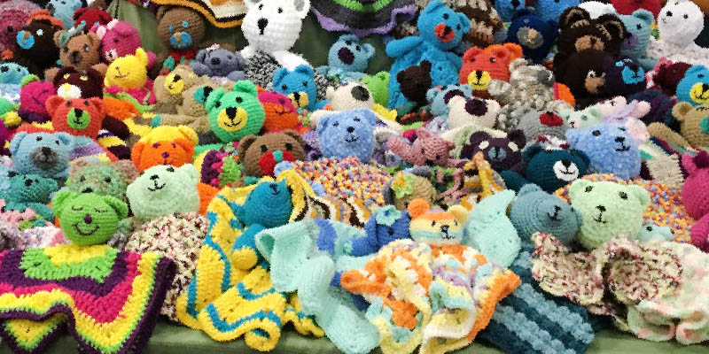 Crochet Club: Crochet Guild of NoCo
