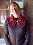 Luscious collar
