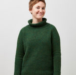 Knit a Sweater That Fits You Perfectly!