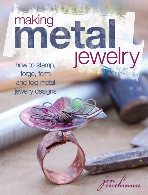 Handmade Jewelry Top Picks, Making Metal Jewelry