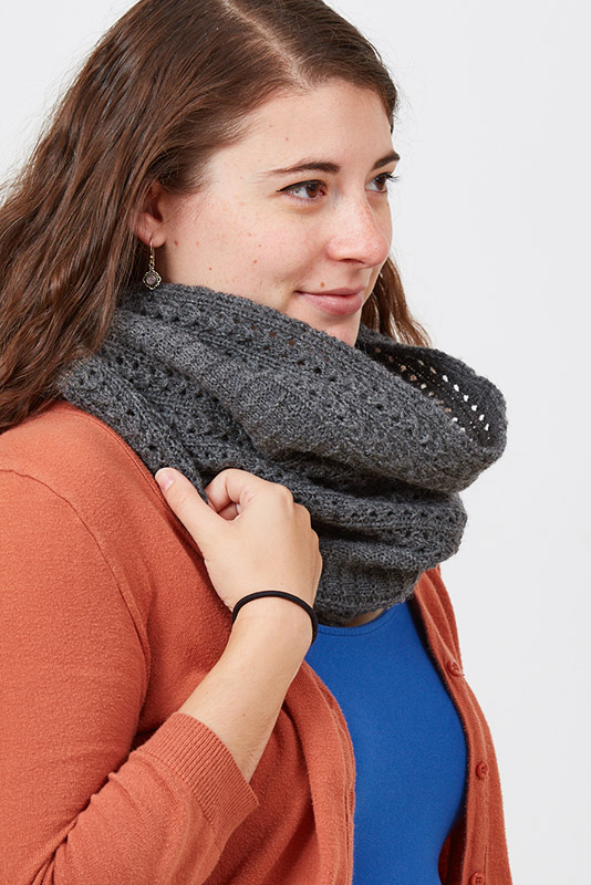 firehouse alley cowl