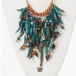 <em>Beadwork</em> Designer Laura Graham Shares Her Love of Shaped Beads