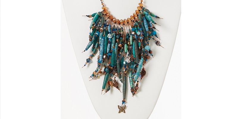 Jewelry Making Online Course Subscriptions: The Hot New Way to Learn!