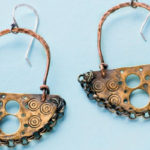 Copper Jewelry: 3 Free Handmade Copper Jewelry Ideas You Have to Make