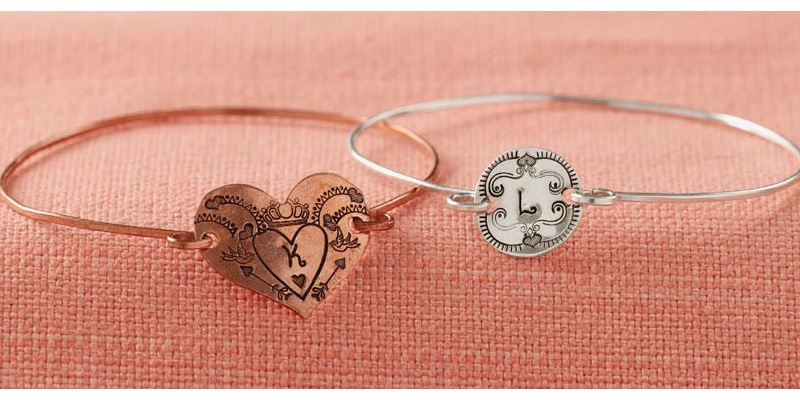 A Stamper's Dozen: 13+ Ideas for Metal Stamping Jewelry and Personalized Gifts