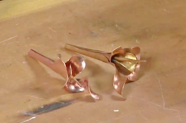 metalsmithing-shell-forming