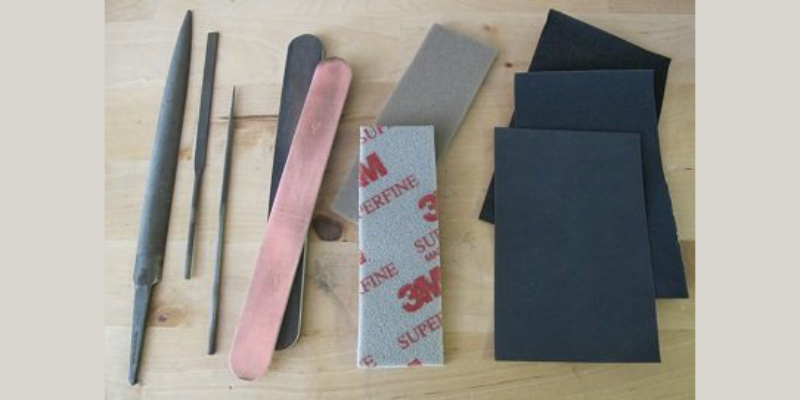 Metalsmithing Basics: Tips and Tools for Filing and Finishing Metal Like a Pro
