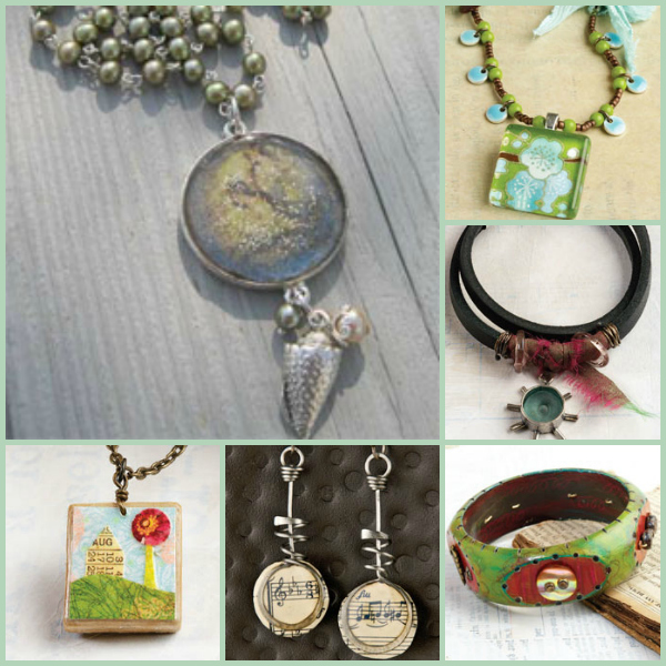 Quick and Easy Handcrafted Jewelry Gift Ideas Interweave