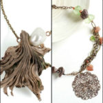 DIY Steampunk Jewelry for an Edgy Feminine Flair