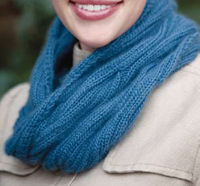 Cowl Knitting Pattern Ideas 7 Free Patterns To Try Interweave