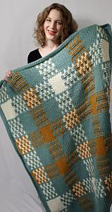 Mommy Blanket