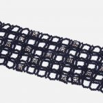 Tubular Herringbone, Cubic-Right Angle Weave, 2-hole Shaped Beads and Kassie Shaw