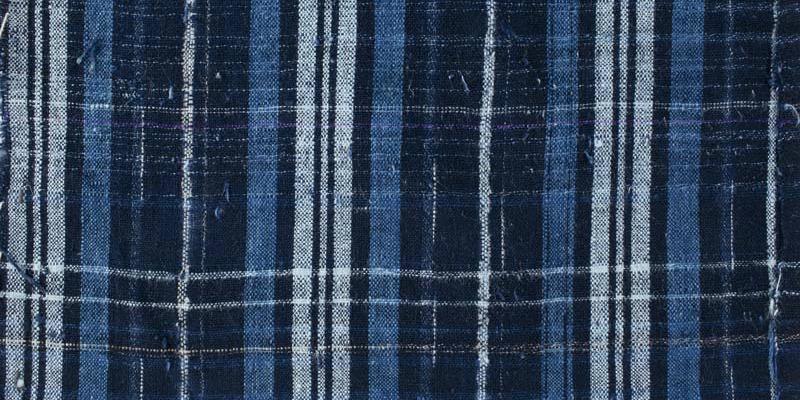 Weekend Weaving: Cajun-Inspired Cotton Dish Towels
