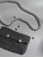 Free Crochet Wallet Pattern