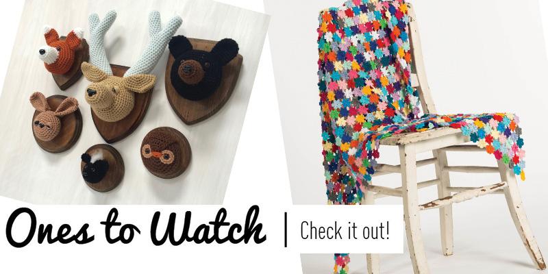 Follow Friday: Crochet Artists to Watch