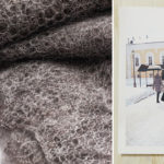 A Love Letter to Galina Khmeleva & the Orenburg Lace Shawl