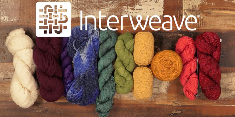 Interweave Yarn Hacks: Your Yarn Stash Needs Organizing