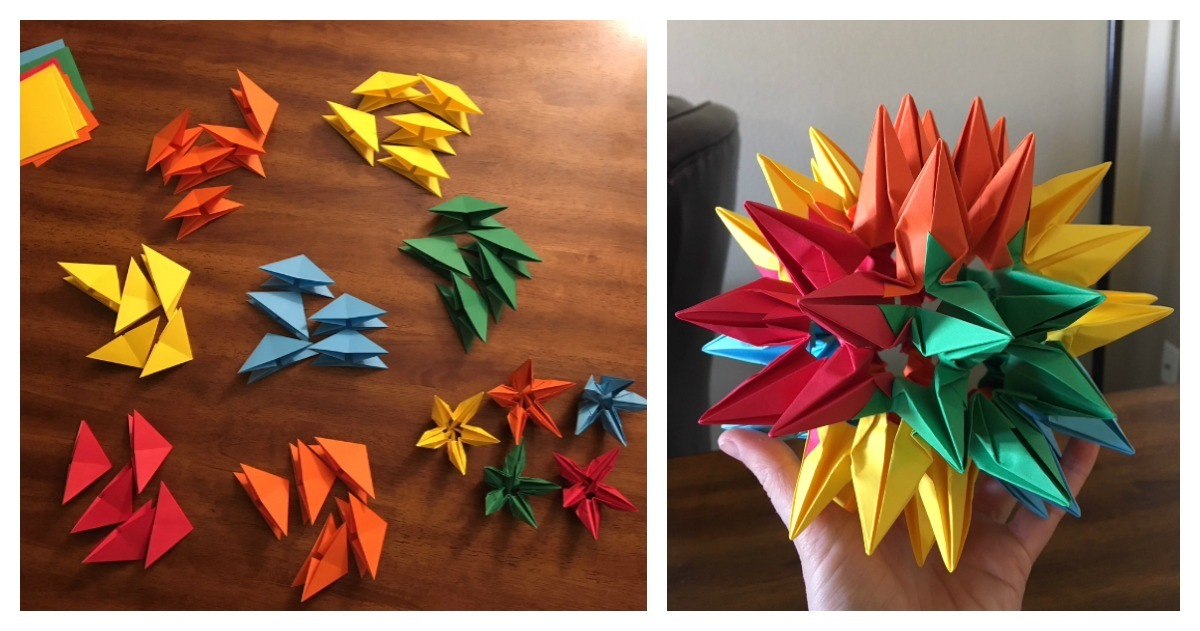 Origami - Wikipedia   631x1200
