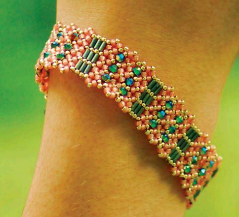 palisades bracelet kassie shaw