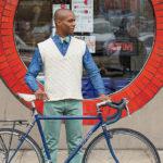 Chain Male: Crochet Design for Guys