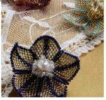 Beads, Bead Weaving, Beading Kits, and Nail Polish