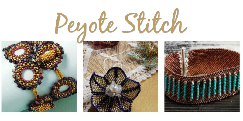 Peyote Stitch: Everything You Need to Know