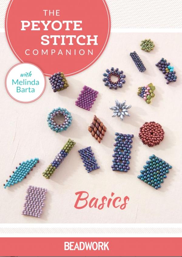 Peyote Stitch Companion - Basics