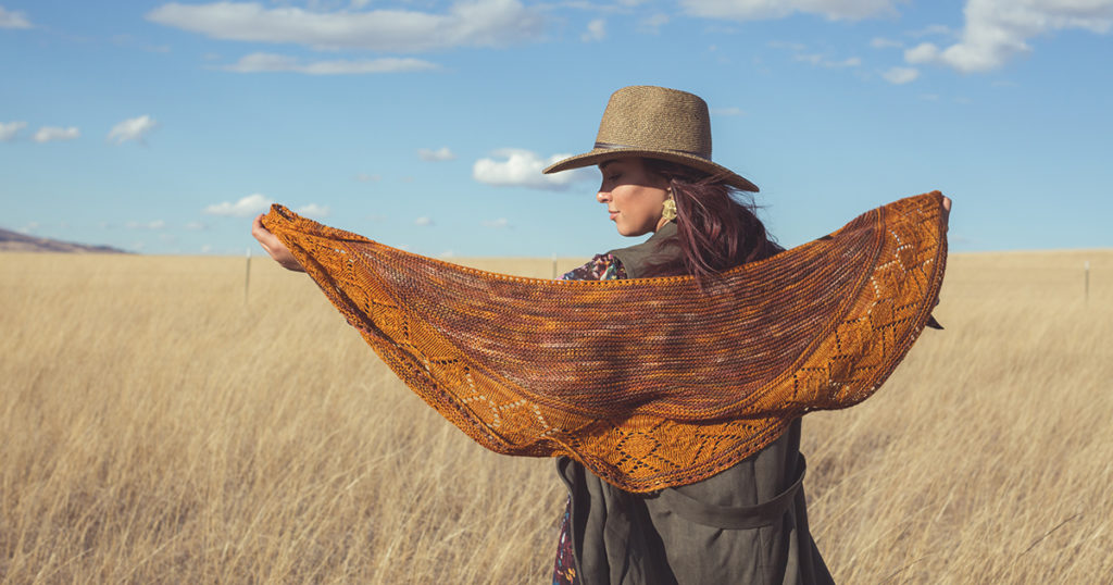 Get 'Em While They're Hot: Your 5 Top Summer Knits from Interweave Knits!