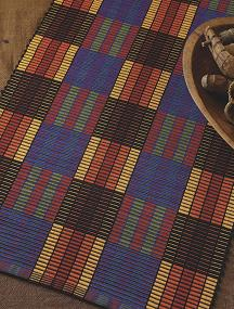 Table Runner by Tom Knisely
