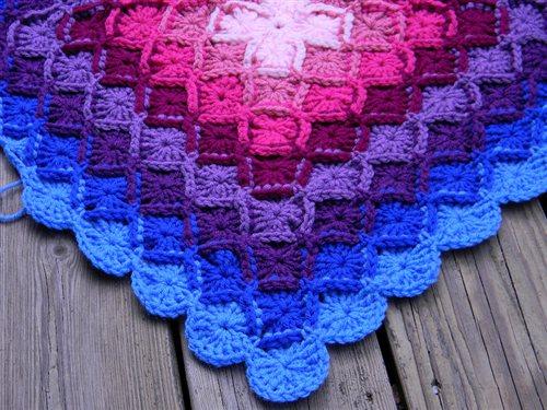 Free Form Crochet Sweaterkim Iberg Interweave