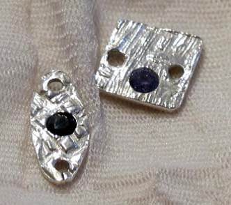 15+ Stone Setting Tips for Metal Clay Jewelry Making