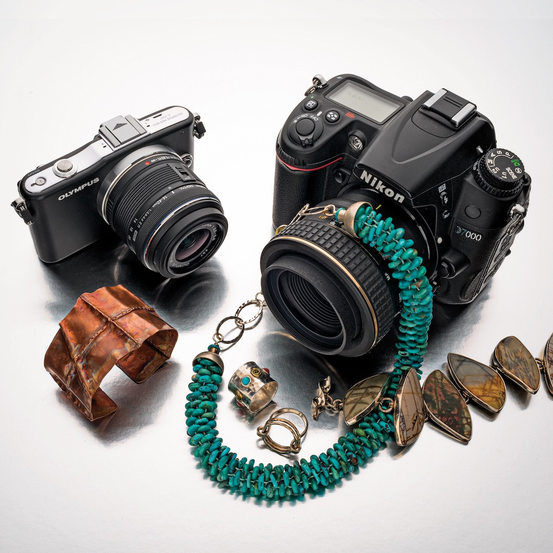 From styling to shooting to editing, you'll learn techniques you can put to immediate use in your own jewelry photography.