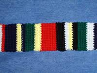 nautical belt