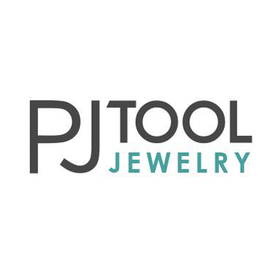 PJ Tool Jewelry and ImpressArt logo: Top Interweave Beading Resource website