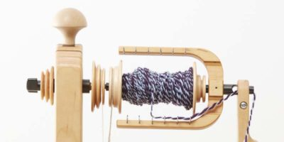 Tales of a Beginning Spinner: Learning to Ply