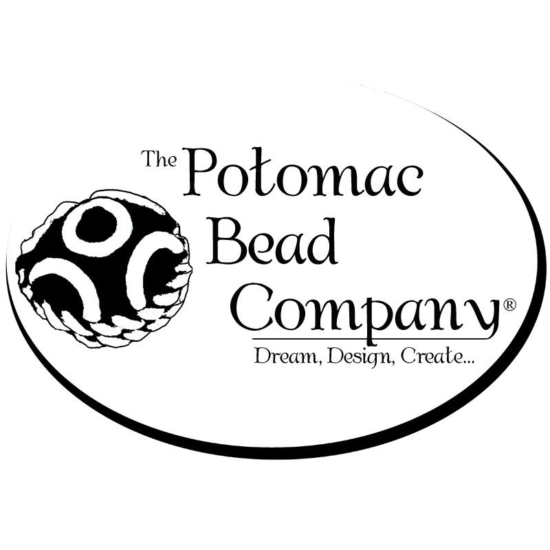 Potomac Bead Company Logo