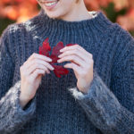 Pattern of the Week: Tahki Chestnut Pullover