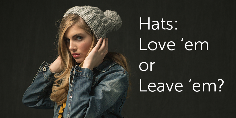 Hats for People Who Don't Like Hats: The Chunky Hat Solution