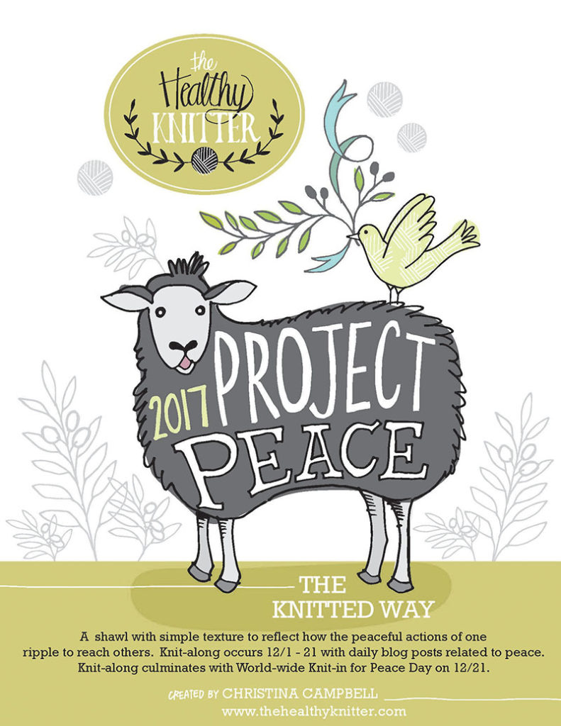project peace 2017