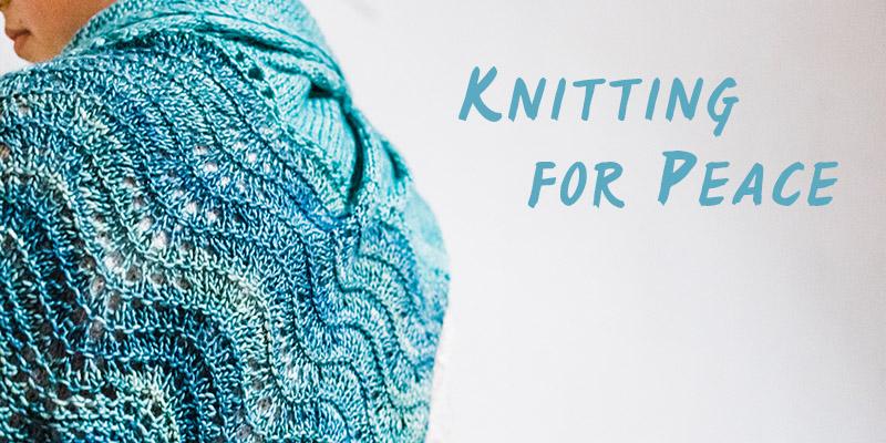 Project Peace 2017 Knit-Along