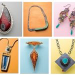 Look What I Found: Favorite New Jewelry-Making Projects