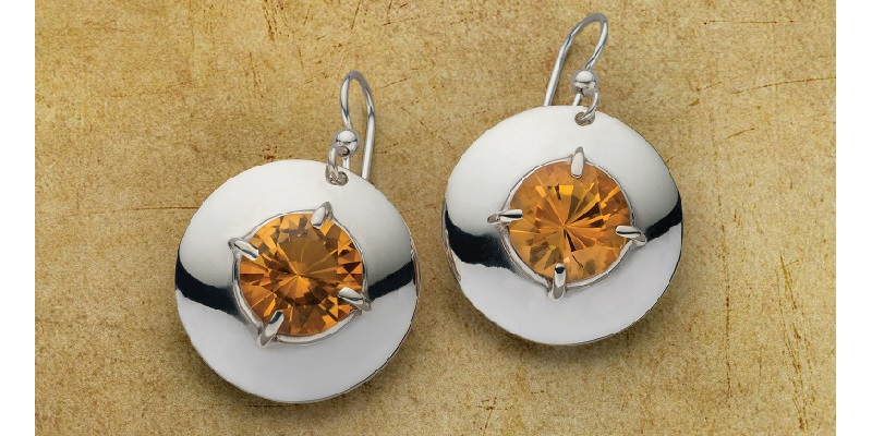 Try Sam Patania's Easy Prong Setting for Gemstones
