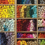 Yarn Spotlight: Lion Brand Yarns Heartland