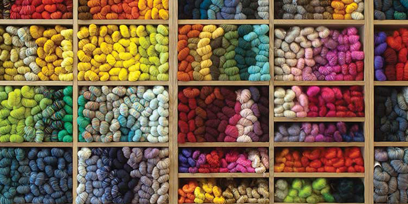 Love Your LYS: Purl Soho