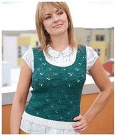 Rebecca Vest