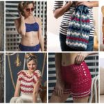 4 Stories + 19 Projects = 1 Fantastic Summer with <em>Interweave Crochet</em>!